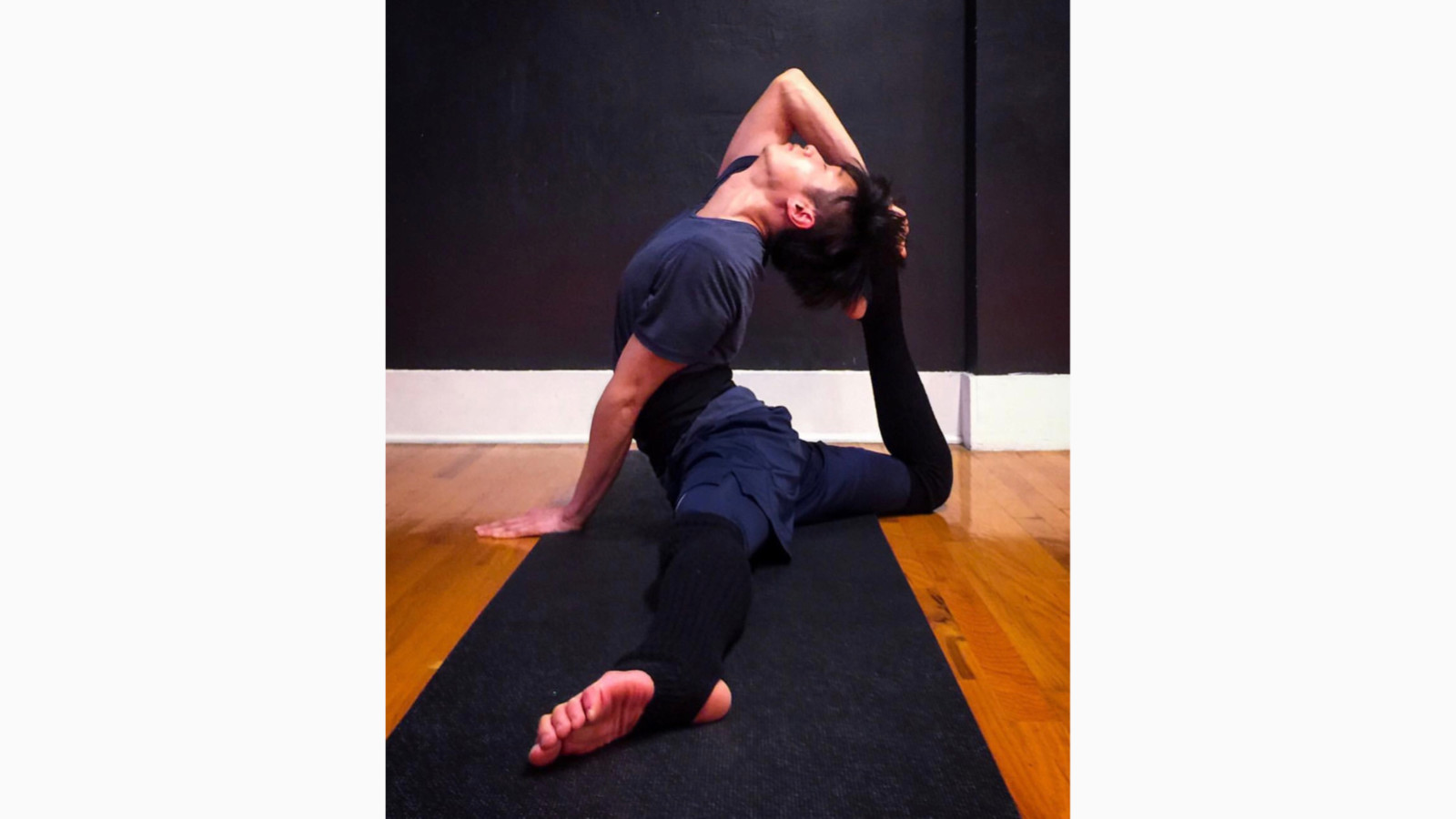 How to Get Your Best Middle Split | StretchIt – Stretching