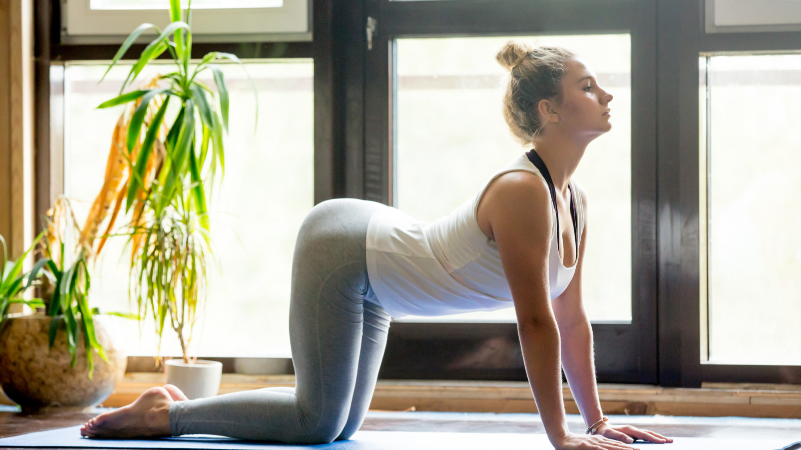 How Stretching Can Help with Your Weight Loss Goals ...